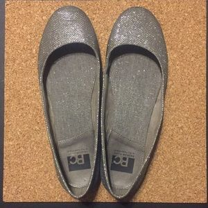 Sparkly BC Footwear Flats